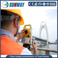 China factory direct sale total station