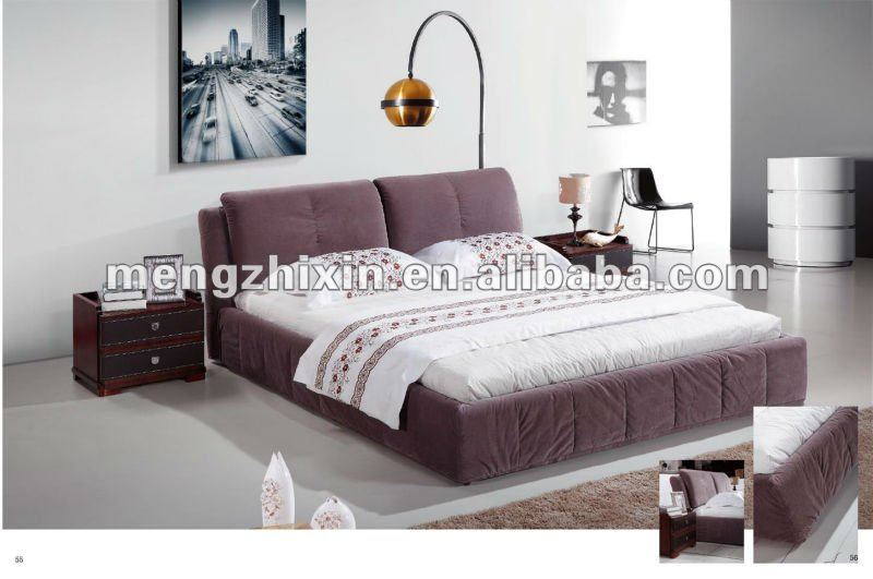 modern beauty salon bed 9029