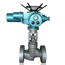China made low price high quality stainless steel motorized control globe valve