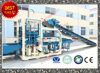 Fly Ash Brick Making Machinery Hot Sale In China