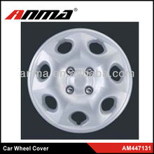 motorcycle wheel cover