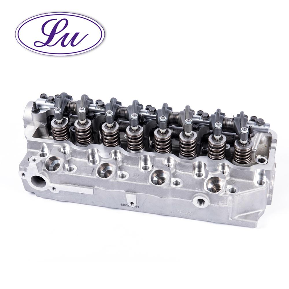 Cylinder Head Assy 22100-42210 22100-42521 22100-42522 22100-42523 ...