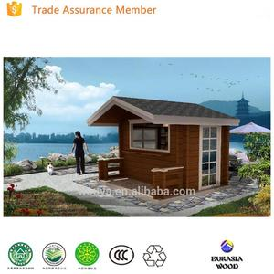 Hot selling prefab homes spray baking paint booth exhibition booth with low price