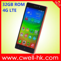 Lenovo VIBE X2 4G LTE MTK6595M Octa Core 2GB RAM/32GB ROM camera phone front 5mp back 13mp