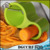 New Design Vegetable Spiral Slicer,Plastic Spiral Vegetable Slicer Chopper