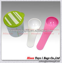 Household Measuring Spoons and Cups