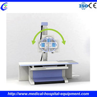 X-ray Machine Cost