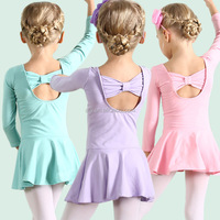 Assorted Solid Colors Dancer Wear 2017