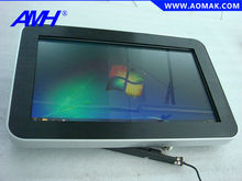 "Intel 19"" Multi-Touch All-in-one PC i7 CPU Dual Core 2G RAM 320G HDD"