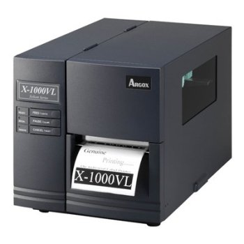 Argox X-1000VL Direct Thermal / Thermal Transfer industrial printer