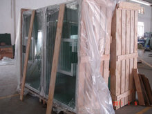 Good Quality 72 Inch Tempered Glass Basketball Backboards Factory