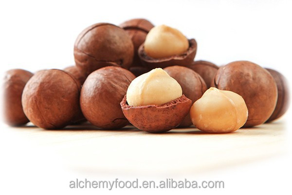 prices of macadamia nuts