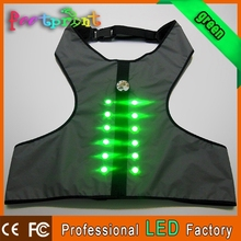 led flashing dog clothes drop ship patterns
