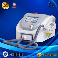 2016 professional IPL/E-light multifunction clinic beauty machine for acne dark spot removal