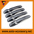 Carbon fiber body kit chrysler 300c door handle cover