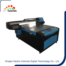 CO-UV1313 UV FLATBED PRINTER for PVC ceiling Board