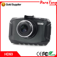 Golden supplier Mini DVR Recorder Camera Night Vision G-Sensor Mini Car DVR H93 Dashcam Video Camcorder 1080P car camera best bu