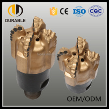 water / gas / oil well diamond / PDC drilling bits for energy resource