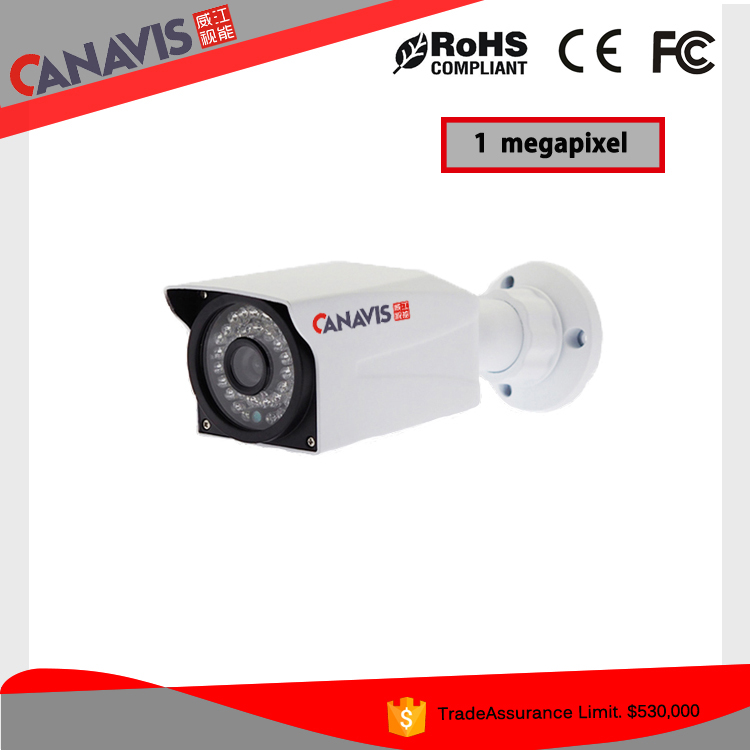 ahd camera module 720p night vision cctv security equipment