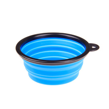 2017 Hot selling silicone dog bowl pet slow food feeder dog food and water bowl