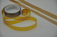 ESD anti-static PI polyimide die cutting masking dots tape