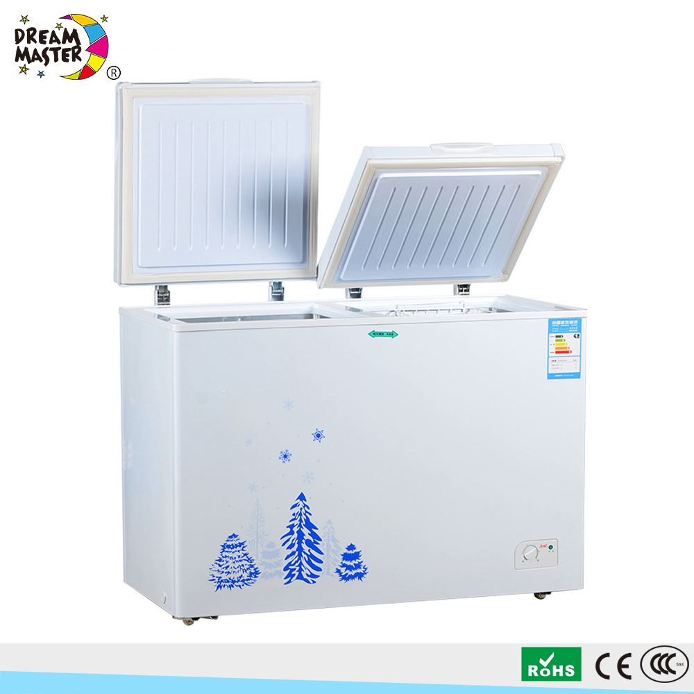 Good Quality Cold Drink Made In China Supermarket Chest Freezer