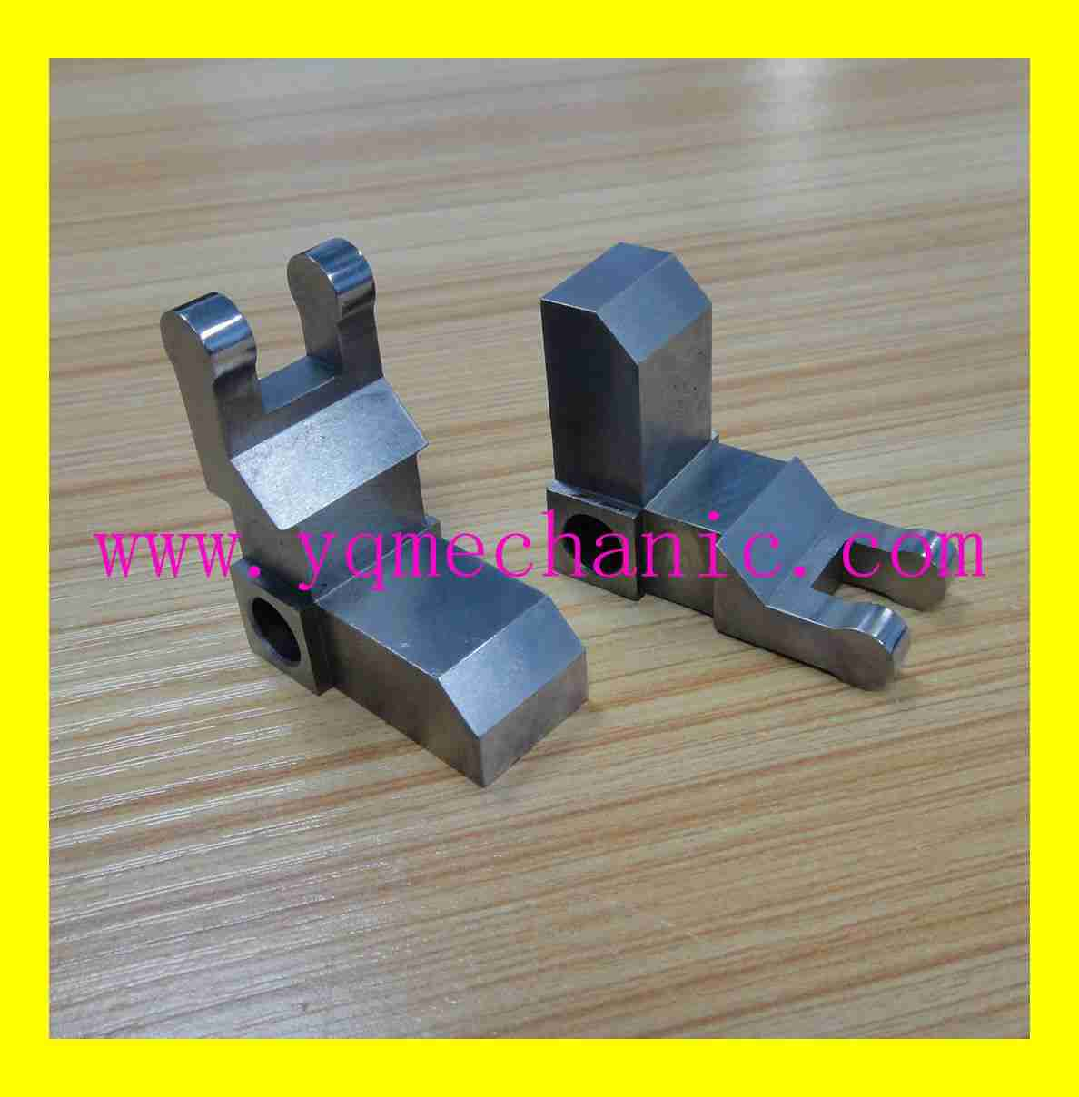 customized precision cnc fixtures parts for medical device