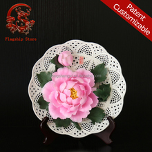 chinese antiques porcelain flowers