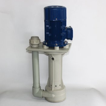 Industrial centrifugal vertical pump used on alkaline water machine