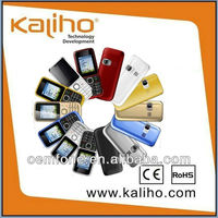 2015 Newest and Cheapest K119 mobile/ mini type /TV cell phone/Java mobile/ $8.00