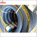 DN25--DN300 (mm) railway special oil tankers composite hose chemical hose with wharfboat