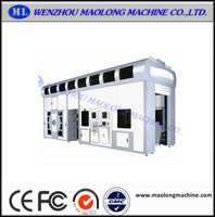 Maolong Reliable two color offset press