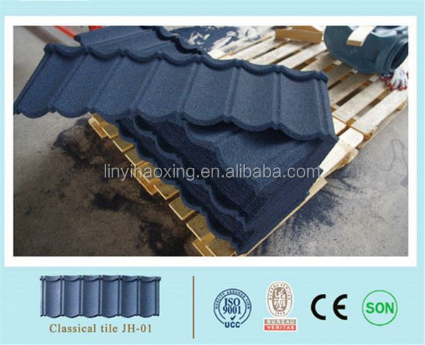 roof tile edging
