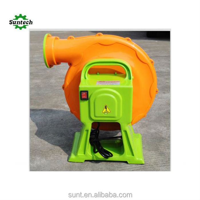 CE/UL 1500W inflatable bouncer air blower