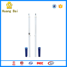 Outdoor sports equipment fixed volleyball column for the playground