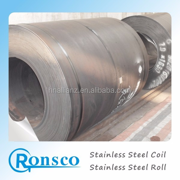 competitive price cold rolled 420 stainless steel coil