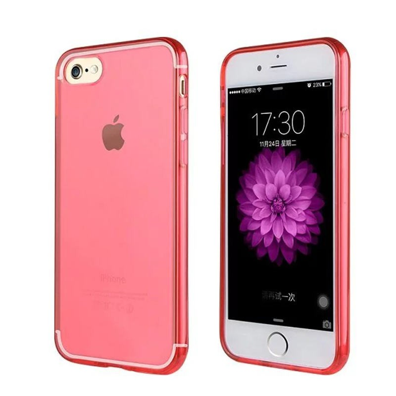 2016 Pre-selling Wholesale Price High Quality Soft TPU Case for iphone 7 4.7 inch
