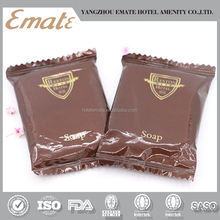 The new design with best price bar soap is hotel soap