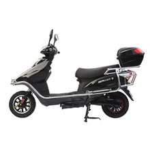 Chinese Electric Velcle 600W800W Cheap Electric Motorcycle