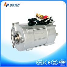 HEPU POWER low voltage high quality three phrase ac electric motor HPQ3-60A