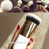 wood CLASSY SOFT MAKEUP BRUSHES PROFESSIONAL COSMETIC MAKE UP foudation BRUSH