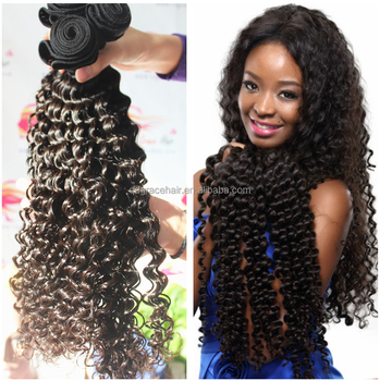 Aliexpress 100 burmese remy virgin human hair