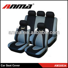 Universal PVC leather car seat cover car seat cover eco leather