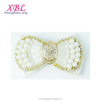 XBL Newest 1Pair Women Fashion Pearl