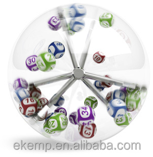 Lottery Software Customized Development