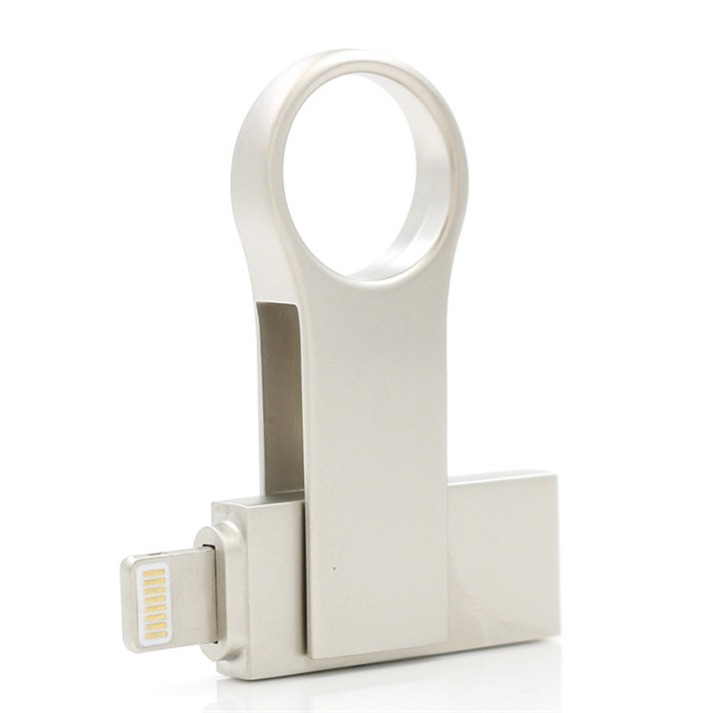 OTG USB flash drive for Android Sumsung phone and Iphone
