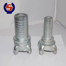 High efficiency hot sale european air hose coupling male sizes