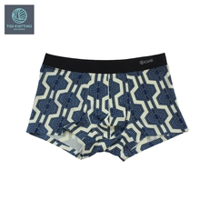 OEM Casual Latest Designer boxer briefs for man sexy young men underwear