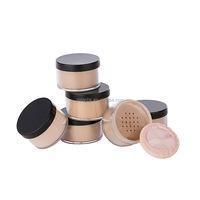 Long Lasting Oil Control 6 Colors Face Makeup Loose Setting Powder