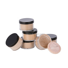 Long Lasting Oil Control 6 Colors Face Makeup Loose Setting Powder